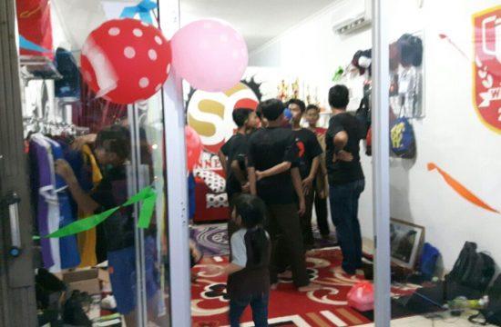 Pusat Penjualan Keperluan Futsal Di Depok