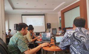 implementasi sertifikat digital di badan informasi geospasial